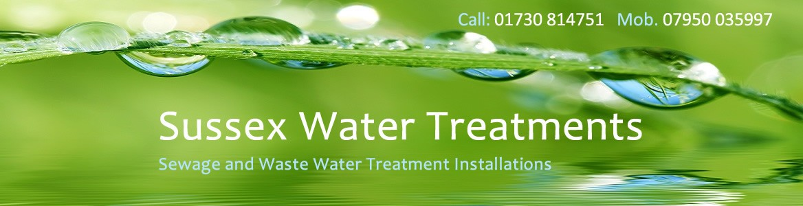 Sussex Water Treatments